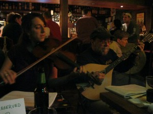 Irish Seisiún @ Nail Creek Pub & Brewery | Utica | New York | United States
