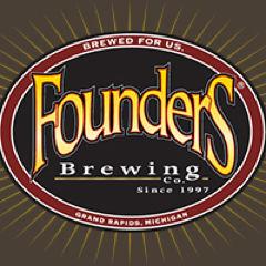 Founders Tap Takeover
