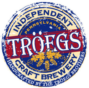 Tröegs Tap Takeover