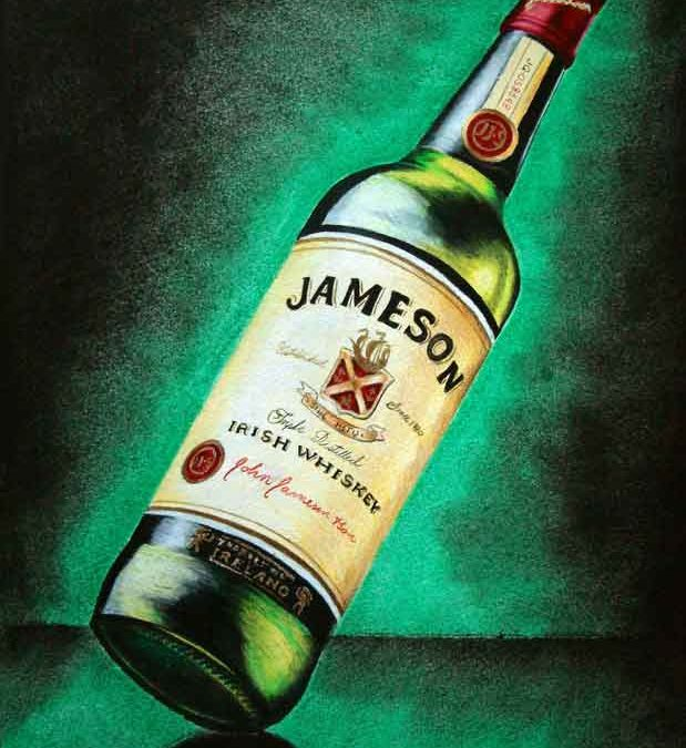 $2 Jameson Shot Night