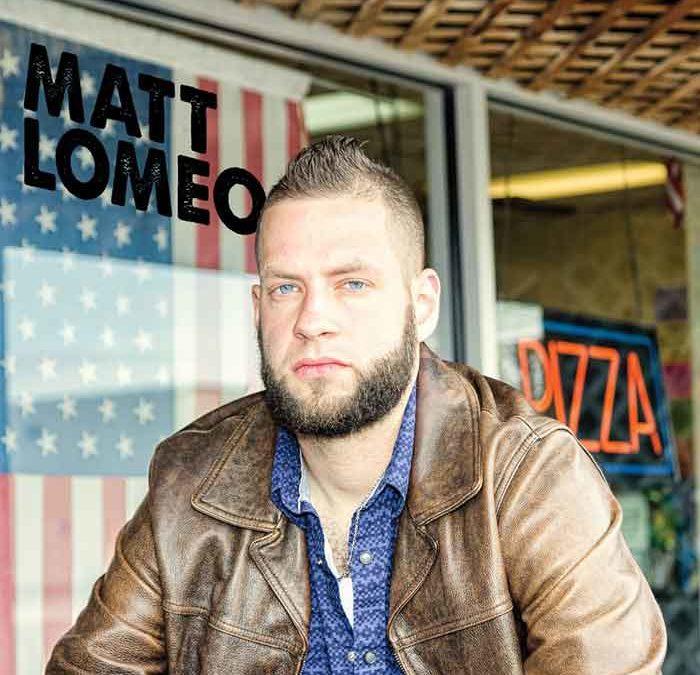 Matt Lomeo +1